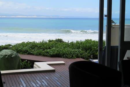AT the BEACH right on the beach! - Apartmen