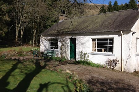 Traditional detached country cottage - Perth - Bungalow