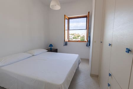 Ostuni Riviera comfort apartment - Huoneisto