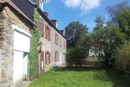 Charming countryside home Normandy  - Rumah