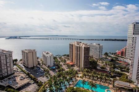 Miami Brickell apartament - Miami - Apartment
