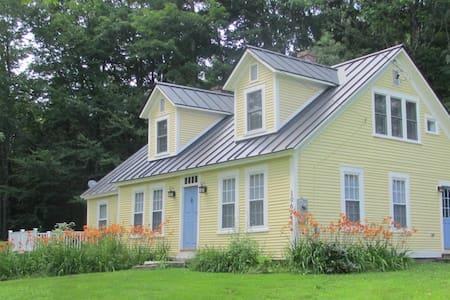 Baker Hill House