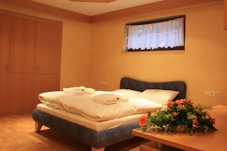 Appartement in Hotel mitten im Wald - Dammbach