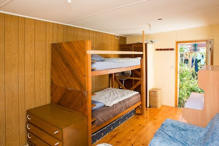 Backpacker Bungalow - Pascoe Vale South - Hus