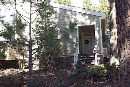 Incline Village Lake Tahoe -3BD/2BA - Maison