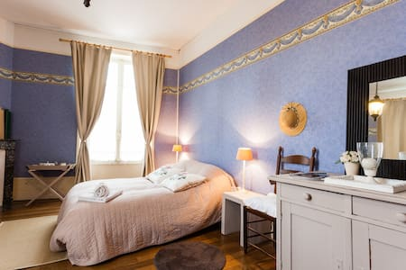 B&B de La Grange aux Couleurs - Bed & Breakfast