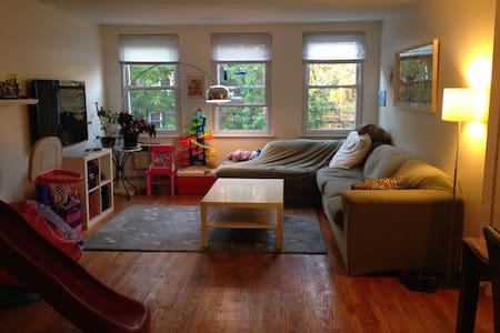 Beautiful apartment in NY - Bronx - Apartment