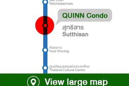 An elegantly designed condominium A - Bangkok - Condominium