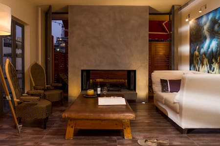 Your sanctuary in Beirut ! - beirut - Appartement