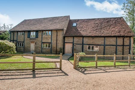 Stunning Barn Conversion - Windsor/Eton/Dorney - Buckinghamshire