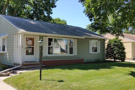 House of Hope in Cedar Rapids - House