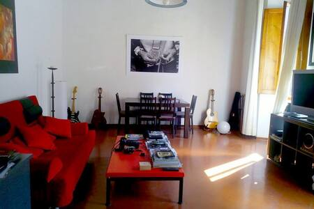 Quiet little room in Piazza Pitti - Firenze - Apartment