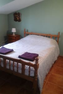 Private bedroom - Casa