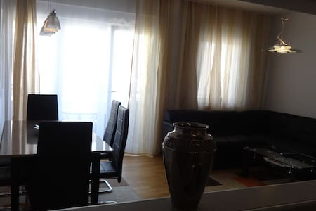 Apartment for rent. - Mjull Bathore - Wohnung