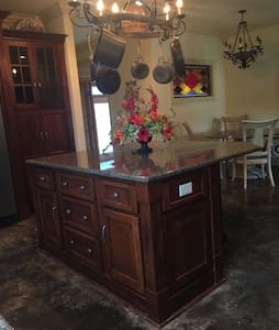 Beautiful 4300 square foot home! - Jonesboro - Haus