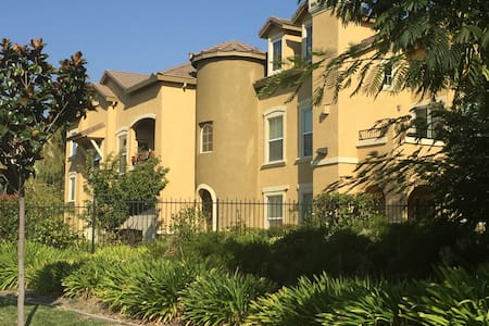 Syrah condominium in natomas park. - Sacramento - Társasház