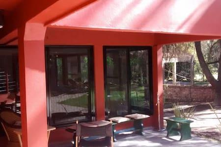 (III) Inn - Cozy Room for Tourists! - Luis Guillon - Ev