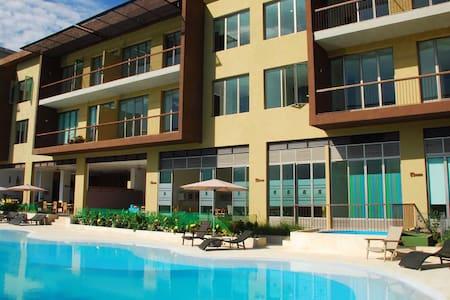 apartamento en club residencial anapoima - Anapoima