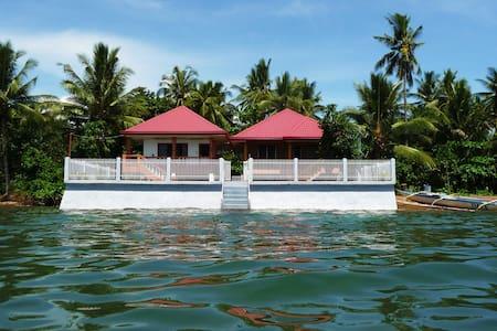 Biliran Paradise Sea Houses - Naval - House