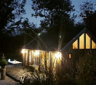 5* Snug as a Bug Romantic Retreat - Bodmin - Cabaña