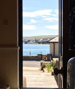 """""""Cois Farraige"""" - Doorway to The Wild Atlantic Way - Kilkee"""