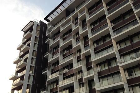 The Oriental Beach Condo Rayong - Apartment