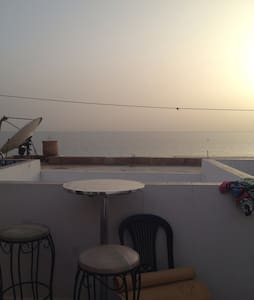 Room In Taghazout Beach - Hus