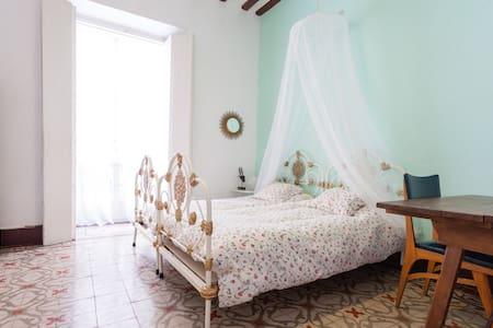 Beautiful room center of Cádiz 1
