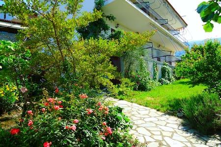 KANDILARI APPARTMENTS - Apartament