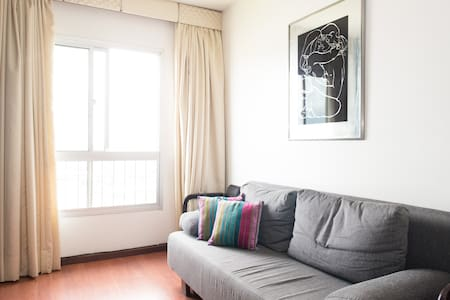Apartment 3 Bedrooms | Room 1