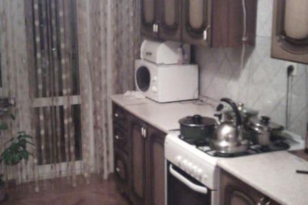 Квартира улучшенной планировки - Wohnung