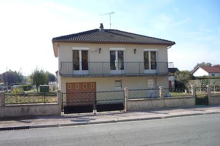 maison proche de la foret de  tronçais - Hus