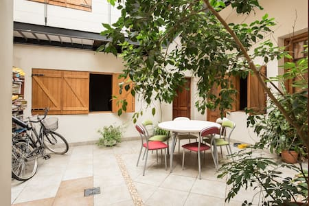 Nice and cozy place to stay in La Paternal - Buenos Aires - Casa