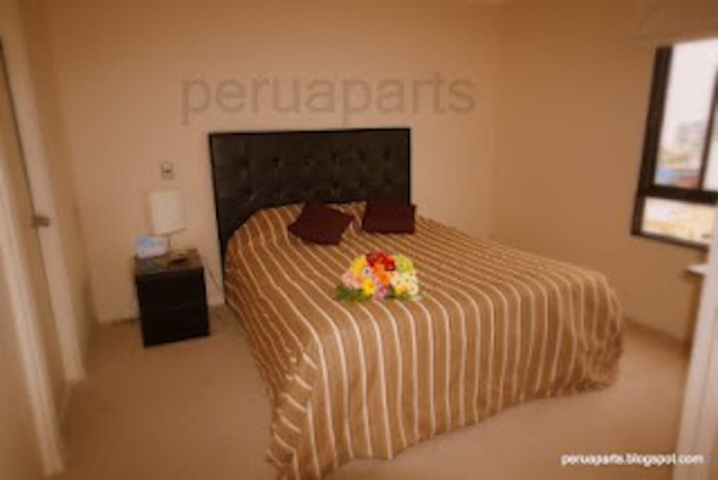 Beautiful aparts 1, 2 or 3 bedrooms