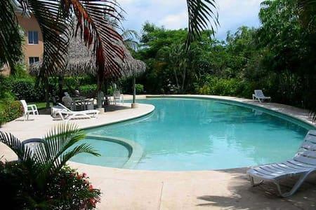 Great condo near Tamarindo - BL01 - Playa Langosta - Apartment