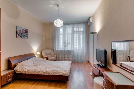 Двухкомнатная квартира в центре - Rostov-on-Don
