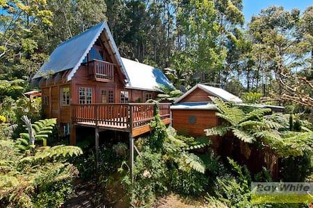 Glorious Mountain Villa with Views