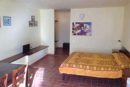 La casa gialla - Monolocale (3) - Appartamento