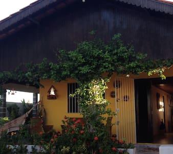 Cozy beach house Catuama - Pontas de Pedra (Goiana)