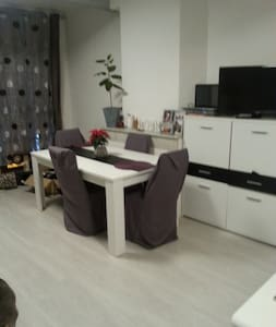 STUDIO CENTRE VILLE BRIGNOLES - Apartment