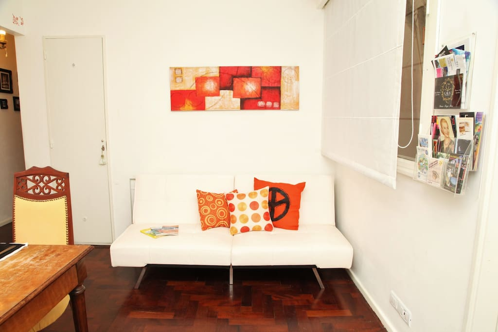Palermo Beautiful Apartment!!!
