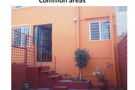 Rooms near Tec de Monterrey, CEM.
