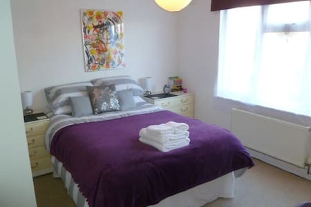 Falmouth flat, close to the town centre. - Leilighet