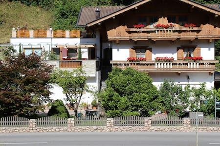 Apart Eberharter - Aschau im Zillertal - Appartement