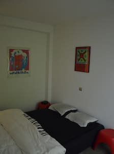 Loft near Sportpaleis - Antwerp - Apartment