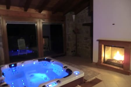 b&b Le Peschiere - Montefiorino - Bed & Breakfast