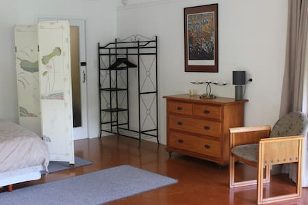 Bush studio apartment  - Kuaotunu - House