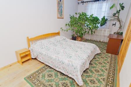 Natalia's house in Moscow area2 - Kupavna