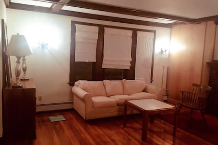 Boston 1 bed room in a house near Harvard and MIT - Belmont - House