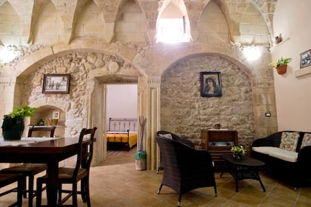b&b Terra ... nel cuore del Salento - Bed & Breakfast